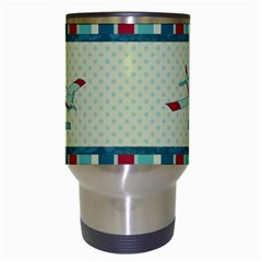 Airplane Travel Mug By Klh   Travel Mug (white)   Epezjf8yhp5j   Www Artscow Com Center
