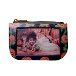 abbey halloween - Mini Coin Purse