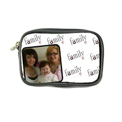 Family Coinpurse By Amanda Bunn   Coin Purse   513uk9mz32l6   Www Artscow Com Front