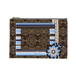 cosmetics bag - Cosmetic Bag (Large)