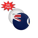 Flag_Montserrat 1.75  Button (100 pack)