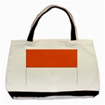 Flag_Monaco Classic Tote Bag (Two Sides)