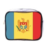 Flag_Moldova Mini Toiletries Bag (One Side)