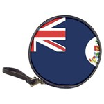 Flag_Cayman Islands Classic 20-CD Wallet