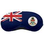 Flag_Cayman Islands Sleeping Mask