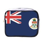 Flag_Cayman Islands Mini Toiletries Bag (One Side)