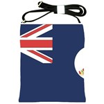 Flag_Cayman Islands Shoulder Sling Bag
