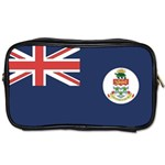 Flag_Cayman Islands Toiletries Bag (Two Sides)