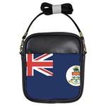 Flag_Cayman Islands Girls Sling Bag