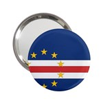 Flag_Cape Verde 2.25  Handbag Mirror