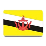 Flag_Brunei Small Doormat