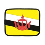 Flag_Brunei Netbook Case (Small)