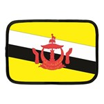 Flag_Brunei Netbook Case (Medium)