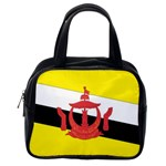 Flag_Brunei Classic Handbag (One Side)