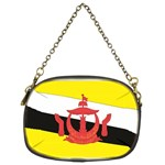 Flag_Brunei Chain Purse (Two Sides)