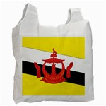 Flag_Brunei Recycle Bag (One Side)