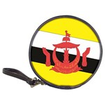 Flag_Brunei Classic 20-CD Wallet