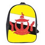 Flag_Brunei School Bag (Large)