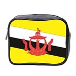Flag_Brunei Mini Toiletries Bag (Two Sides)