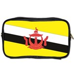 Flag_Brunei Toiletries Bag (Two Sides)