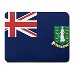 Flag_Brit Virgin Islands Small Mousepad