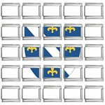 Flag_Bosnia-Herzegovina 9mm Italian Charm (25 pack)
