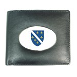 Flag_Bosnia-Herzegovina Wallet
