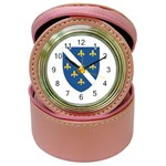 Flag_Bosnia-Herzegovina Jewelry Case Clock