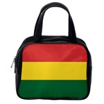 Flag_Bolivia Classic Handbag (One Side)