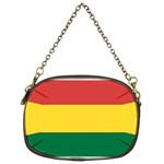 Flag_Bolivia Chain Purse (Two Sides)