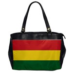 Flag_Bolivia Oversize Office Handbag (One Side)