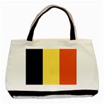 Flag_Belgium Classic Tote Bag (Two Sides)