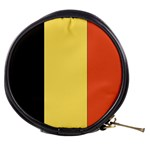 Flag_Belgium Mini Makeup Bag
