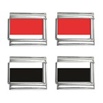Flag_Yemen 9mm Italian Charm (4 pack)