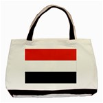 Flag_Yemen Classic Tote Bag (Two Sides)
