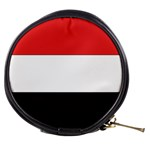 Flag_Yemen Mini Makeup Bag