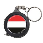 Flag_Yemen Measuring Tape