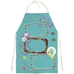 Family is Forever Apron - Full Print Apron