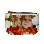 Xmas bag  - Mini Coin Purse
