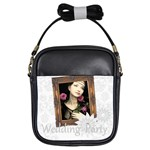 wedding party - Girls Sling Bag