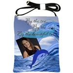 By The Sea Shoulder Sling Bag