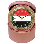 Flag_Sudan Jewelry Case Clock