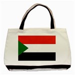 Flag_Sudan Classic Tote Bag (Two Sides)