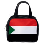 Flag_Sudan Classic Handbag (One Side)
