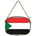 Flag_Sudan Chain Purse (One Side)