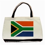 Flag_South Africa Classic Tote Bag