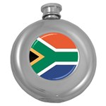 Flag_South Africa Hip Flask (5 oz)