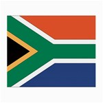 Flag_South Africa Glasses Cloth (Small, Two Sides)