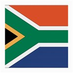 Flag_South Africa Glasses Cloth (Medium, Two Sides)