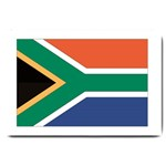 Flag_South Africa Large Doormat